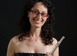 Cecilia Troiani